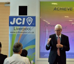 PROFESSIONAL LIVERPOOL Promoting Professional Excellence in the Liverpool City Region
