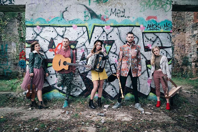 LLANGOLLEN INTERNATIONAL MUSICAL EISTEDDFOD 2018